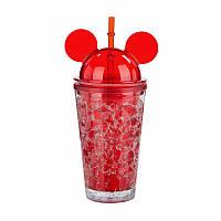 Бутылка Микки Маус Ice Cup 450 мл