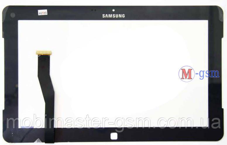 Тачскрин (сенсор) Samsung XE500 ATIV SMART PC черный
