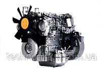 Каталог технических характеристик двигателей