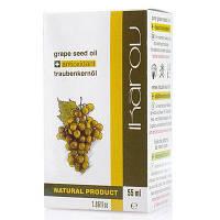Масло виноградное, 55 мл (Икаров)