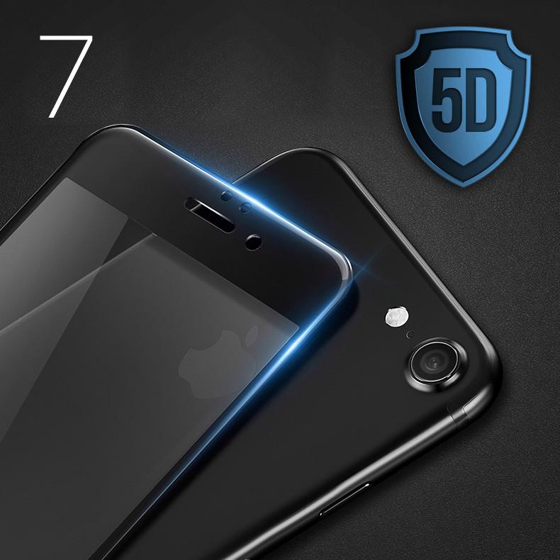 защитное стекло на айфон 7 киев
