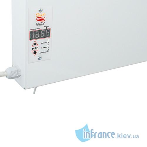 Инфракрасная электронагревательная панель TEPLOCERAMIC SW 500