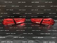 Led фонари оптика Mitsubishi Lancer X 2007+ EVO, фото 1