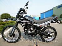 Мотоцикл ZONGSHEN ZS200GY-3, лучшие эндуро 200см3, фото 1