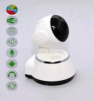 Поворотная WiFi камера VS1500