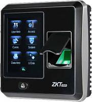Ethernet терминал контроля доступа по отпечатку пальца ZKTeco SF300