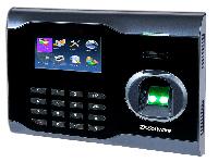 Биометрическая система учета рабочего времени ZKSoftware U160-C