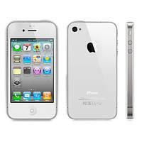 Apple iPhone 4S 32GB (White)