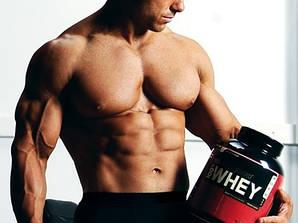 Спортивное питание, препараты для роста мышц и уровня тестостерона