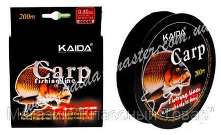 """Леска CARP KAIDA YX-404-16 - Магазин """"Классный Товар"""" в Херсоне"""