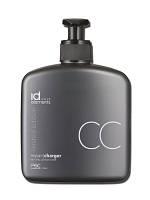 Восстанавливающий кондиционер для волос IdHair Elements Titanium Repair Charger Conditioner 500 ml