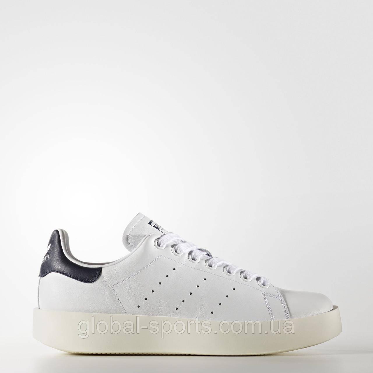 Женские кроссовки Adidas Stan Smith Bold(Артикул:BA7770)