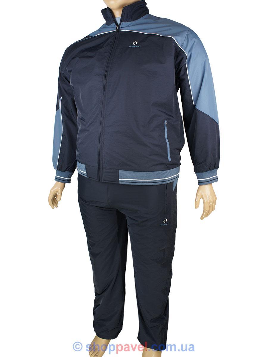 261ebc20c281 Мужской спортивный костюм Fabiani 13ВЕ21Е1074 В D.Blue большого размера для  настоящих ...