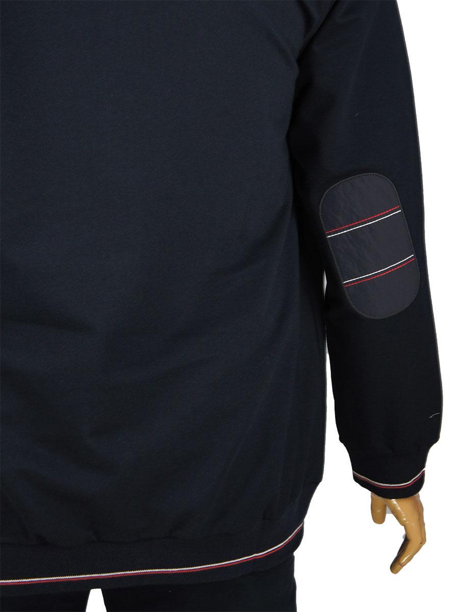 9158c835 Мужской спортивный костюм Fabiani 7КЕ3ЕS3809 D.Blue-Blue большого размера ,  цена 1 820 грн., купить Лубны — Prom.ua (ID#567084436)