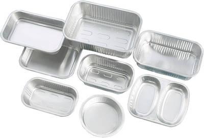 Пищевые контейнера