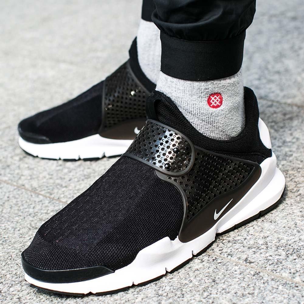 ≡ Кроссовки Nike Sock Dart KJCRD 819686-005 — FOOTBALL MALL 85b4356b2