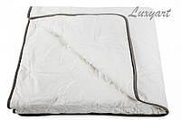 Одеяло искусственный пух, плотность наполнителя 230 г/м²,140*200