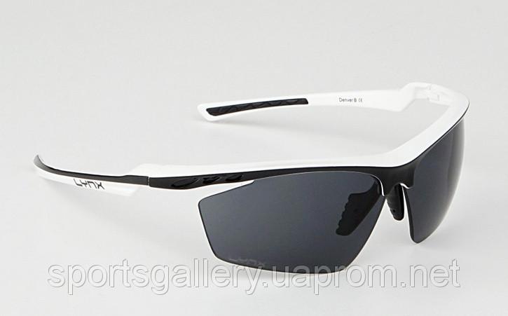 Велосипедні окуляри LYNX DENVER