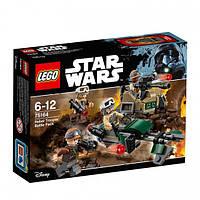 Lego Star Wars Боевой набор Повстанцев 75164