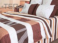 Семейный комплект постельного белья Африканский шик