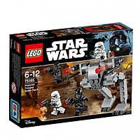 Lego Star Wars Боевой набор Империи 75165