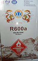 Фреон (хладон) R-600А