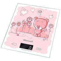Весы кухонные Maxwell MW-1477