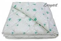 Одеяло с пропиткой Aloe Vera , плотность наполнителя 380 г/м², 150*210