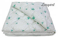 Одеяло с пропиткой Aloe Vera , плотность наполнителя 380 г/м², 180*210
