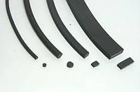 Шнур резиновый МБС 8мм ГОСТ 6467-79