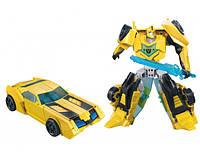 Трансформер J8017A Бамблби (англ. Bumblebee)