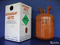 Фреон (хладон) R-407С (11,3кг)