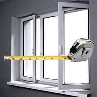 Як правильно підготуватися до виміру та монтажу вікон.