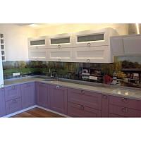 Кухня КМФ-4