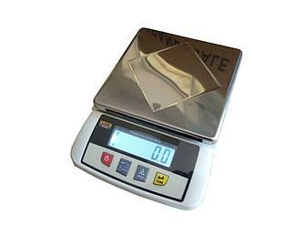 Весы фасовочные ВТЕ-Т3Б1 6,2кг (155х155мм)