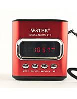 Портативная MP3 колонка WS 215