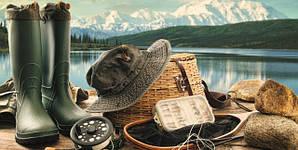 Все для рыбалки, охоты ,отдыха, туризма.