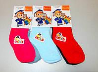 Носки детские за 6 пар 1-5 месяца