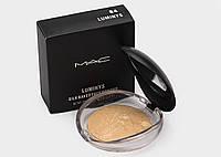 Запеченная пудра MAC Luminys 04 E1483-7