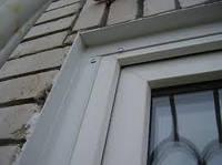 Нащельники на балконы, на окна