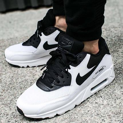 2e1bb72bd24a Кроссовки Nike Air Max 90 Essential