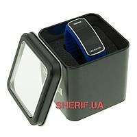 Часы Skmei 1119 Blue BOX 1119BOXBL