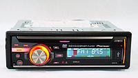 Автомобильная магнитола DEH-8450UBG USB+Sd+MMC съемная панель!Опт