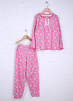 Пижама (кофта, штаны)