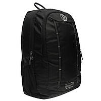 Рюкзак Original Penguin Backpack Black Оригинал