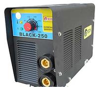 Сварочный инвертор Edon BLACK mma-250, фото 1