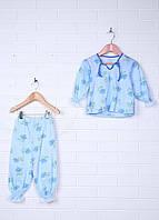 Пижама ( кофта, штаны)