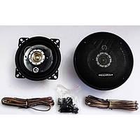 Автомобильная акустика, колонки MEGAVOX MAC-4836L (220 Вт) 3х полосные