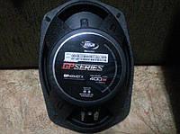 Автомобильная акустика, колонки Boschmann GP-6948TX (400W) 3х полосные