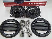 Колонки автомобильные Pioneer TS-A1074S, автомобильная акустика!Акция, фото 1